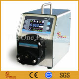 Semi-Auto Pump Dispensing Intelligent Peristaltic Pump