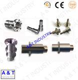 CNC Machine Parts Metal Lathing Part