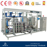 High Techmology Beverage Plate Sterilizer Machine