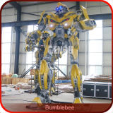 for Display Robotic Toys Transformers Model