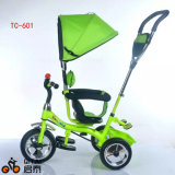 Baby 4in1 Tricycle for Little Children