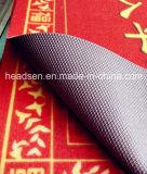 Door Mat Manufacturer Anti Slip Rubber Pilates Door Mat