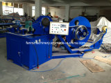 CNC Spiral Tube Forming Machine