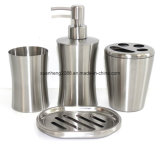 Stainless Steel Waist Liquid Bottle Set