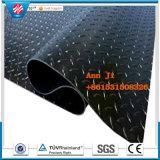 Acid Resistant Rubber Sheet, Cloth Insertion Workbeach Sheet