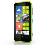 Unlocked Original New Lumia 620 Mobile Cell Smart Telephone Phone