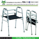 Folding Walker for Walking Stability of The Disabled