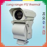 5km Infrared Thermal PTZ Surveillance Camera