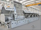 Continuous Wire Drawing Machinery for High Carbon Steel Wire, Welding Wire, Wire Rope