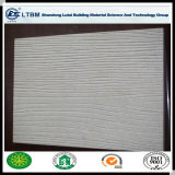 Wood Grain Fiber Cement Siding Plank