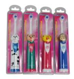 Electric Toothbrush for Kids (Battery Operated WY839-D)
