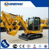 4 Ton Excavator Famous Xe40 Chinese Mini Excavator for Sale