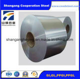 Chromated Galvanized Steel Coils /Gi Steel Direct Mill