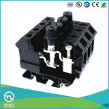 G Fuse 5X20 DIN Rail Wire Connection Terminal Block