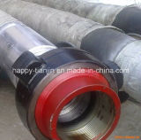 Hydraulic Hose Assembly with Hammer Union