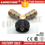 CSA Approved High Quality Gas Burner Connector