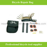 High Quality Customized Bike Tool Kit with Bag