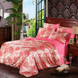 Classic Brushed Bedding Set for Size 200*230cm