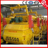 Js500 Concrete Mixer Machine for Sale