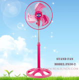 12inch Stand Fan/Industrial Fan- Small But Powerful