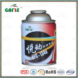 High Purity Gas Refrigerant R134A for Air Conditioning 220g