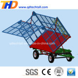 7cx-4t Small Cotton Trailer for Salen with Best Price