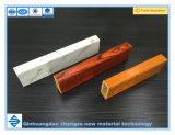 FRP Rectangle Tube, Fiberglass Rectangular Bar, GRP Tube