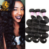 100% Virgin Hair 7A Grade Unprocessed Brazilian Body Wave Hair Extension Human Hair Extension