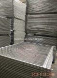 2400 Std Galvanized Temporary Fence Panels