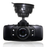 Auto Car Rear Camera Camcorder DVR with GPS+G-Sensor H. 264