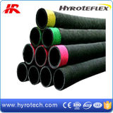 Rubber Hose of High Quality Suction Discharge Water Hose