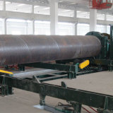 API5l Saw Spiral Steel Pipe for Gas and Oil