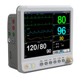 12.1 Inch Multi Parameter Handheld Patient Monitor