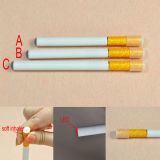 8.5mm Disposable Electronic Cigarette /Mini E Cigarette /Portable Disposable Ecig