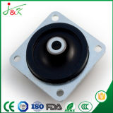 Ts16949 Bell Mounts Anti-Vibration Mounting for Heavy Equipments