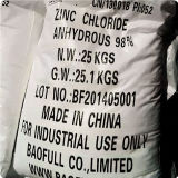 Top Grade Zncl2 Zinc Chloride for Dry Battery