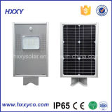 IP65 Solar Lamps with Infrared Motion Sensor Lights