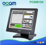 15 Inch All in One POS Terminal Cash Register