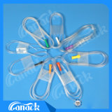 Ce and ISO Available PVC Stomach Tube