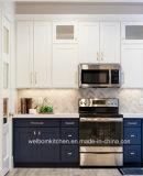 Welbom Wooden American Standard Cherry Wood Kitchen Cabinet