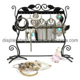 Speciality Store Metal Stand for Earrings (wy-4616)