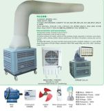 Environmental Protection and Energy Saving Air Conditioning