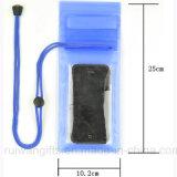 PVC Waterproof Phone Bag, Phone Pouch