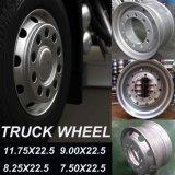 Truck Wheel, Steel Wheel 22.5X11.75 22.5X9.00 22.5X8.25 22.5X7.50