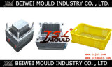 High Quality Plastic Injection Creat Mould