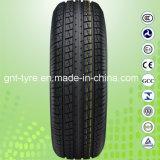 EU-Standard Radial Passenger Car Tubeless Tyre Truck Tyre (215/60R17, 215/65R17, 225/60R17)