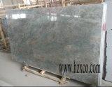 Polished/Honed Desert Green Paving Stone/Covering/Flooring/Paving/Tiles/Slabs/Granite Stone
