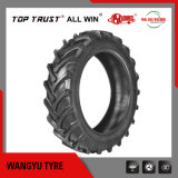High Quality Bias Agricultural Tyre with R1 Pattern 15.5-38