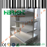 Madix Standard Shelving- Upper Supermarket Shelves