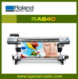 Roland Outdoor Solvent Printing Machine Ra640 with Epson Dx6 Printhead